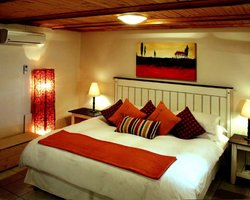 Daisy Country Lodge | Springbok South Africa Accommodation